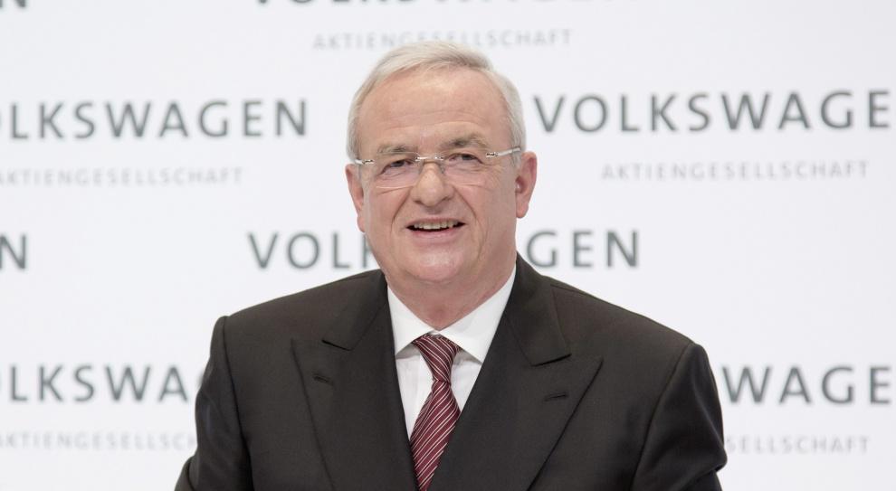 Szef Volkswagena nie ustąpi ze stanowiska pomimo skandalu?