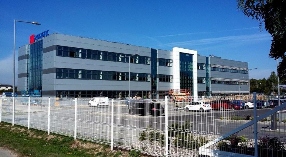 300 miejsc pracy w nowej siedzibie FM Logistic