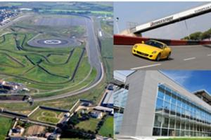 Bridgestone zatrudni inżynierów do centrum badawczo-rozwojowego