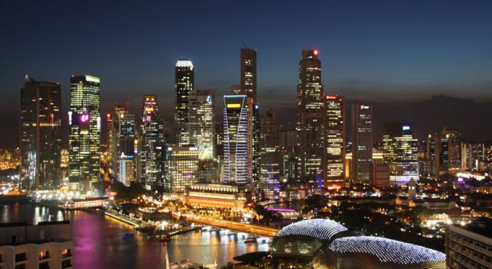 Singapur to najlepsze miejsce dla ekspatów
