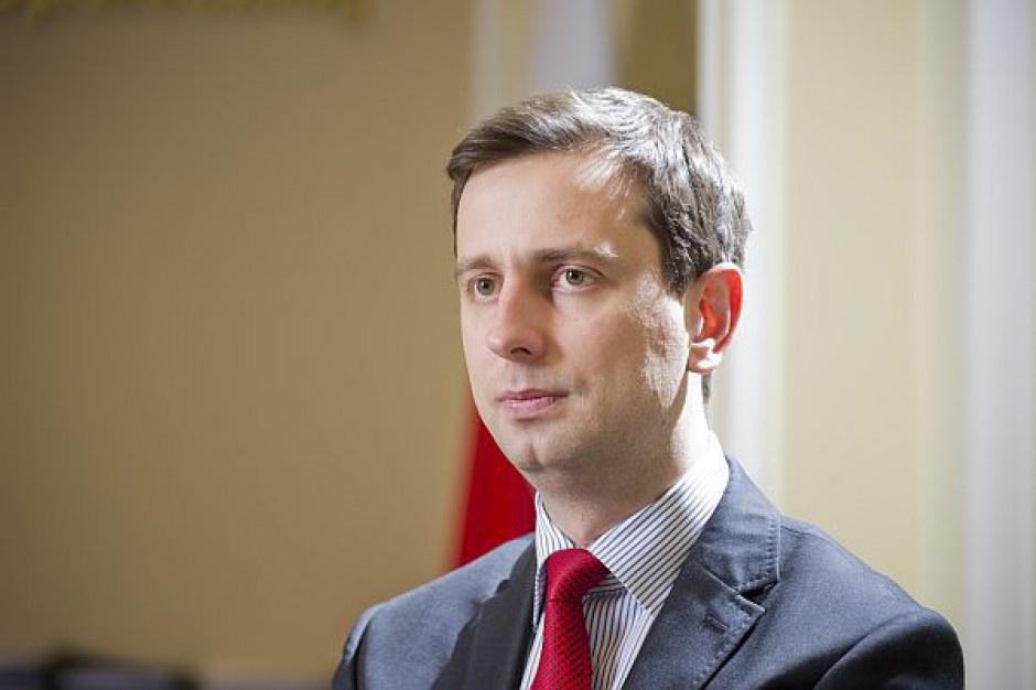 Kosiniak-Kamysz: We wrześniu liczymy na jednocyfrową stopę bezrobocia
