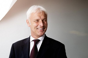 Szef Porsche zastąpi prezesa Volkswagena?