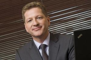 Wojciech Orzech prezesem PKP Energetyka