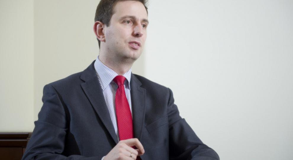 """Kosiniak-Kamysz o """"pracy dla młodych"""": To szansa na stabilne zatrudnienie"""