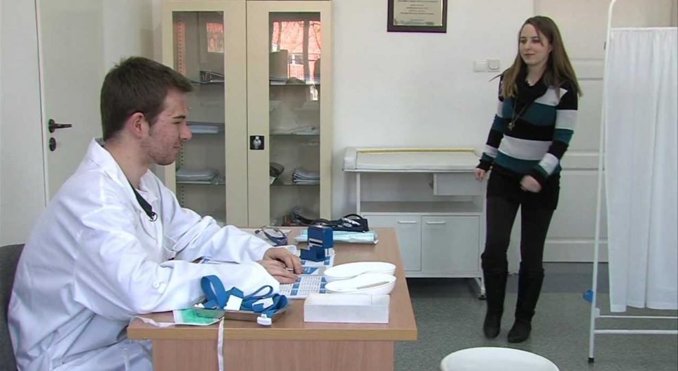 Biurokracja zajmuje ponad połowę czasu pracy lekarzy rodzinnych