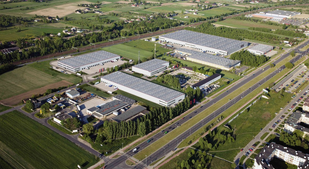 Praca, Łódź. W Widzewie powstaje nowa fabryka