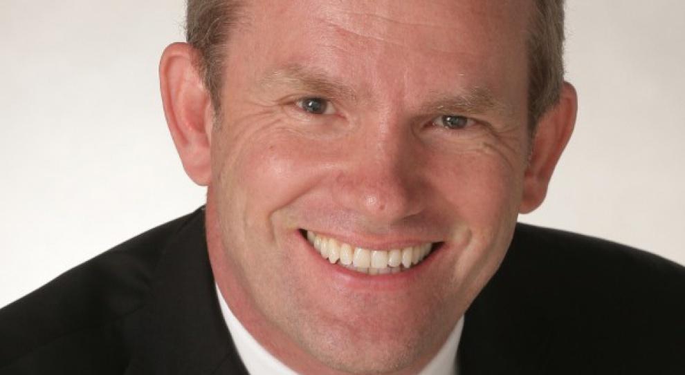 Mark Hutchinson prezesem i dyrektorem generalnym GE na Europę