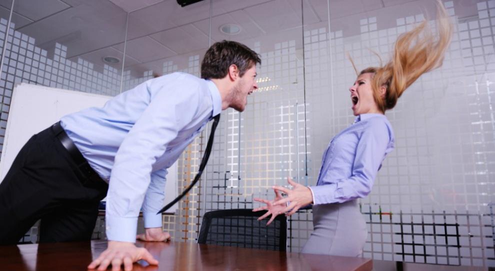 Jak poradzić sobie z szefem?