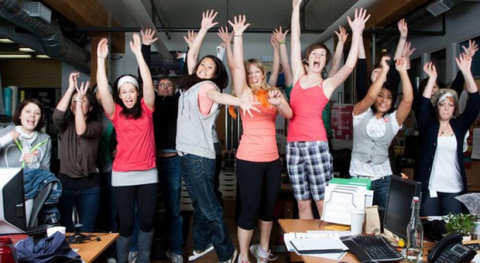 Ponad połowa studentów obawia się wejścia na rynek pracy