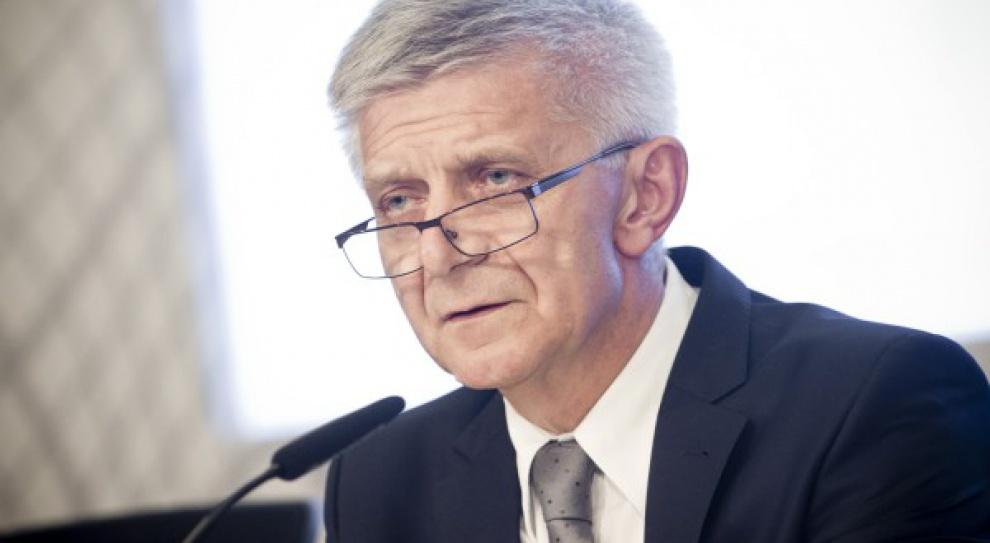 Belka: Chory rynek pracy należy cywilizować