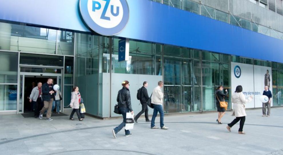 Dariusz Krzewina rezygnuje z funkcji prezesa PZU Życie