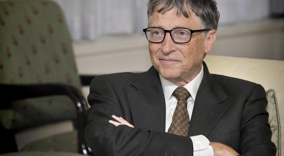 Bill Gates po raz kolejny najbogatszym Amerykaninem