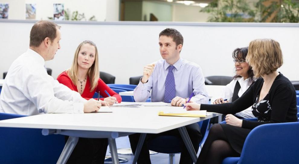 Sektor usług dla biznesu rozwija się w Polsce najszybciej