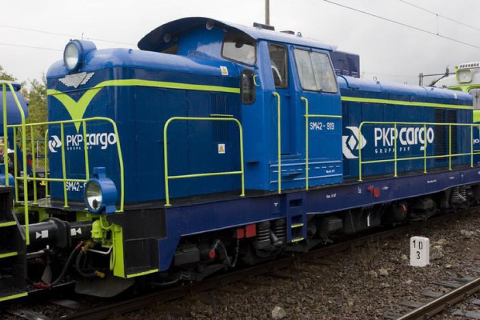 Związkowcy z PKP Cargo ogłaszają gotowość strajkową