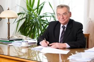 Związek Rzemiosła Polskiego wyznaczył przedstawicieli do Rady Dialogu Społecznego