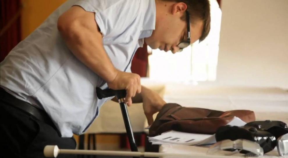 Niepełnosprawni to często wykwalifikowani i zmotywowani pracownicy