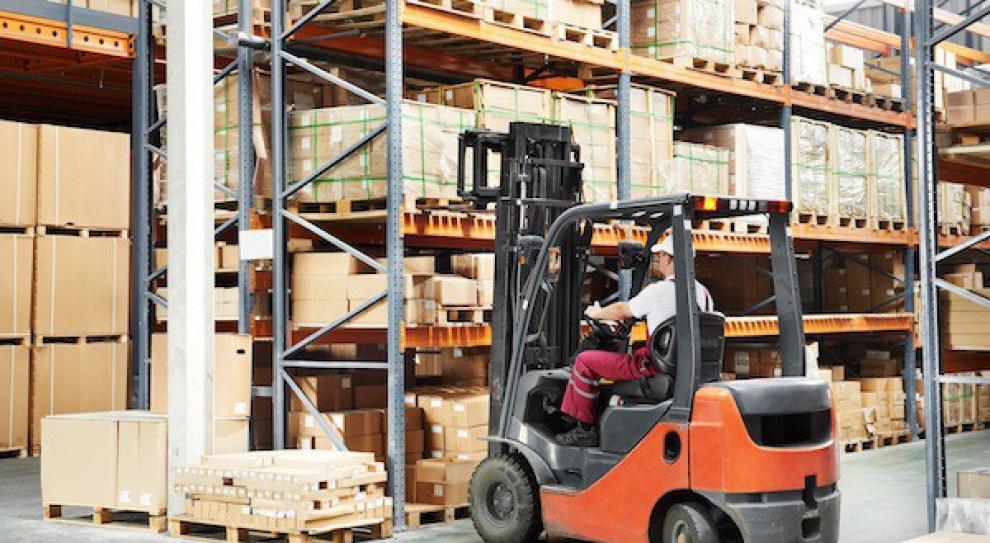 8 tys. miejsc pracy w centrach logistycznych
