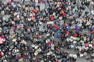 400 tys. Ukraińców zatrudnionych w Polsce