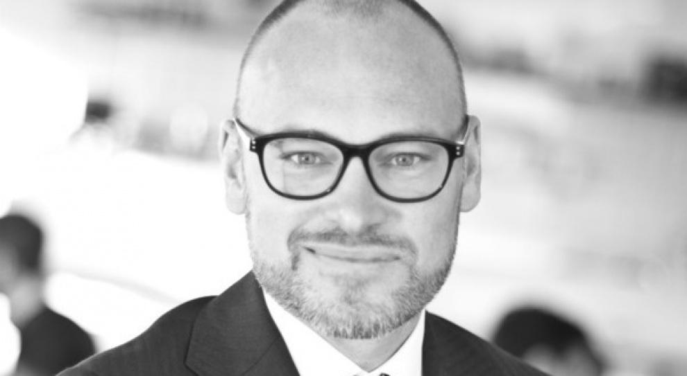 Björn Annwall szefem marketingu, sprzedaży i serwisu Volvo