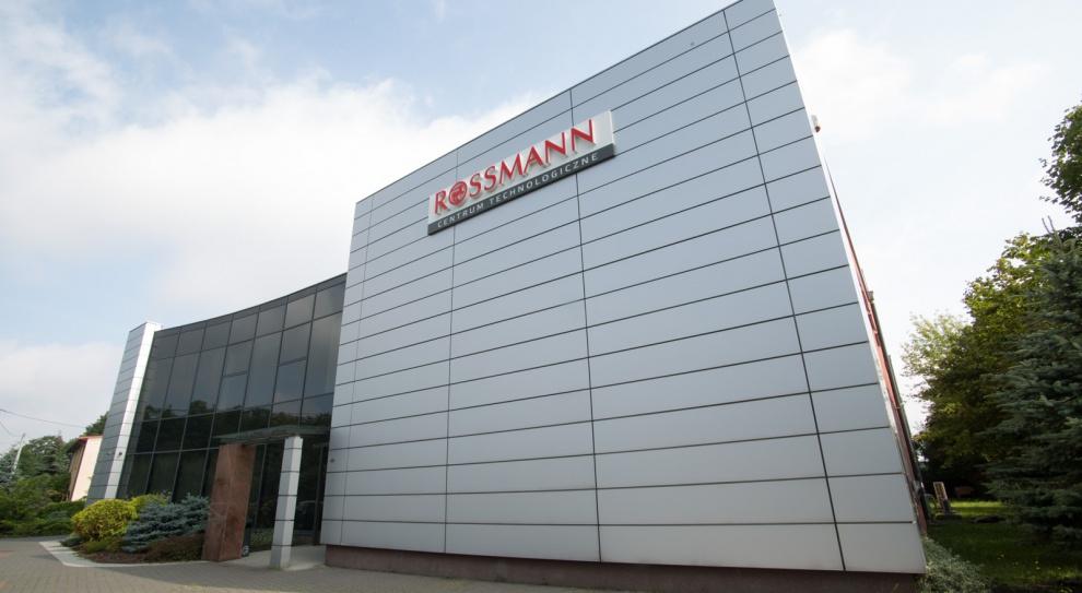 Rossman: Praca dla administratorów i programistów