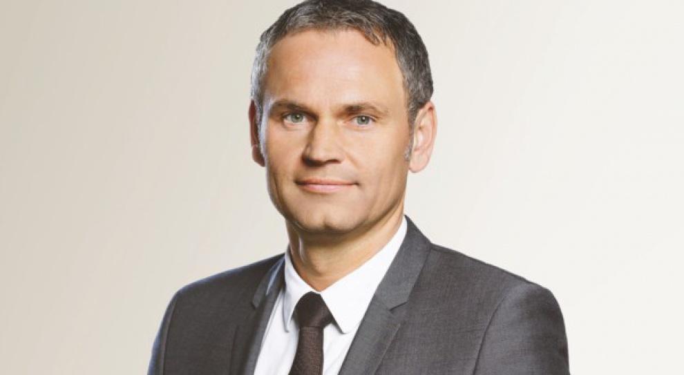 Oliver Blume nowym prezesem Porsche