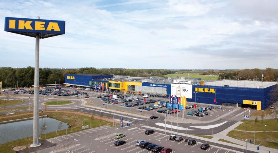 Ikea: 17 mln zł na plan emerytalny dla pracowników w Polsce
