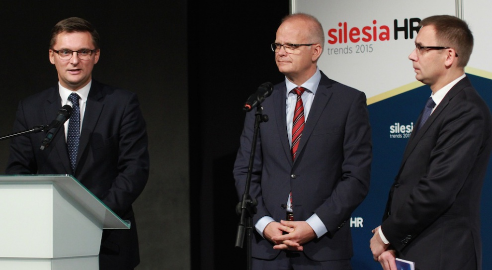 Dziś Silesia HR Trends - największa debata o rynku pracy w woj. śląskim