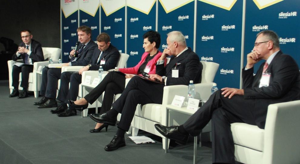 Silesia HR Trends, Żarnowiecki: W GMMP trwa HR-owa rewolucja