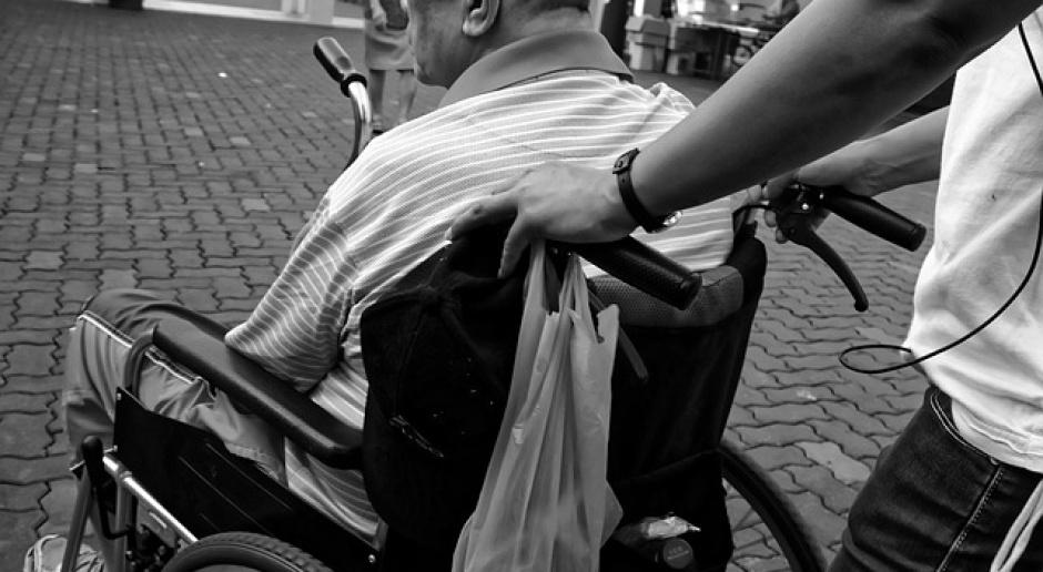 Większość niepełnosprawnych pozostaje poza rynkiem pracy