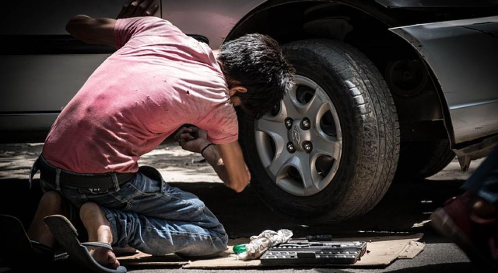 Mechanik samochodowy najpopularniejszym profilem w zawodówkach