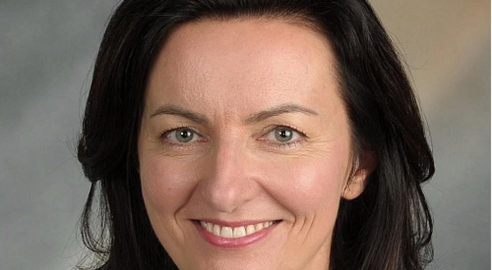 Małgorzata Cyganowska country managerem w Kienbaum