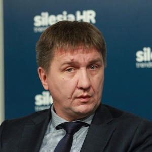 Leszek Lerch, partner EY