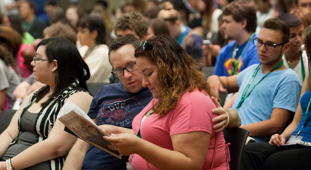 Studenci podyplomowi chcą uczyć się od praktyków