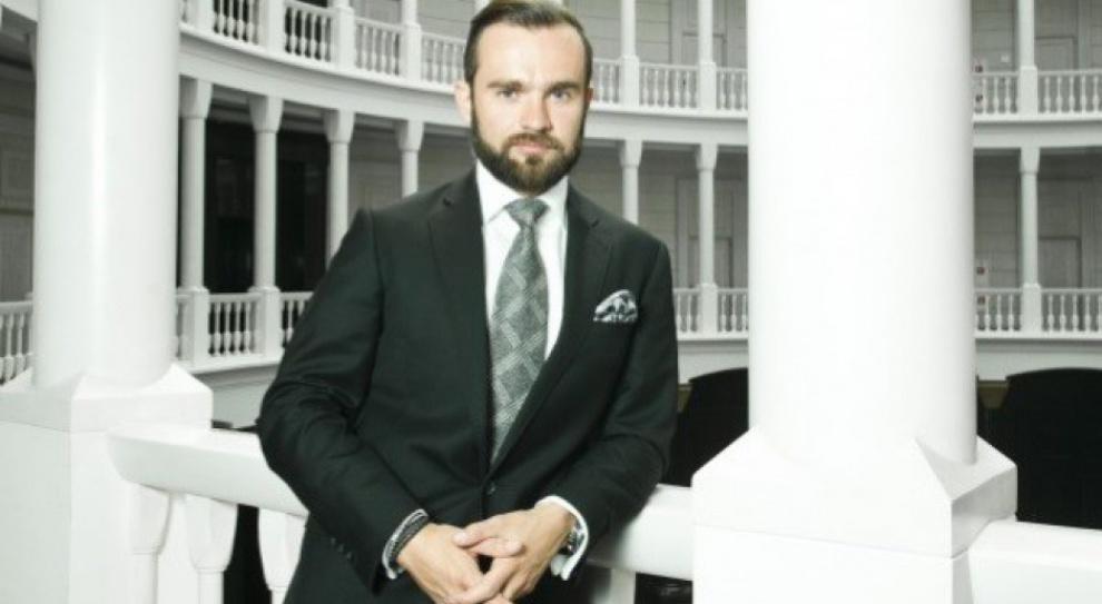 Sebastian Kulczyk przewodniczącym rady nadzorczej Ciechu