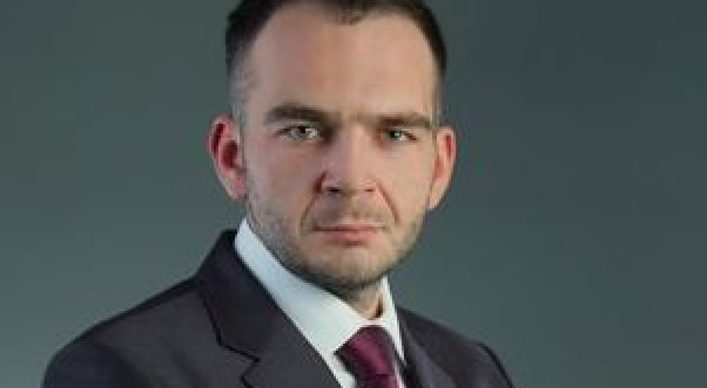 Sebastian Stępak dyrektorem zarządzającym MSLGroup