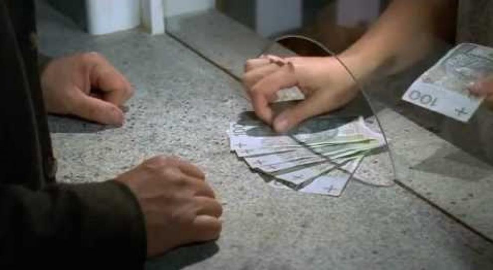 Około 2 mln Polaków mogło nie otrzymać wypłaty