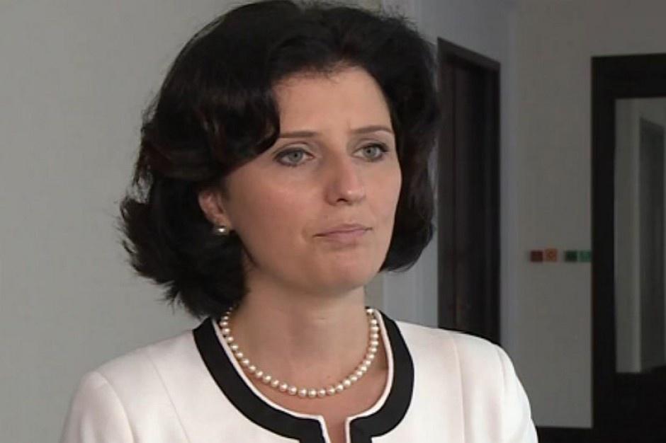 Antoniszyn-Klik: Strefy ekonomiczne to nie eldorado, tylko zobowiązanie do zatrudnienia