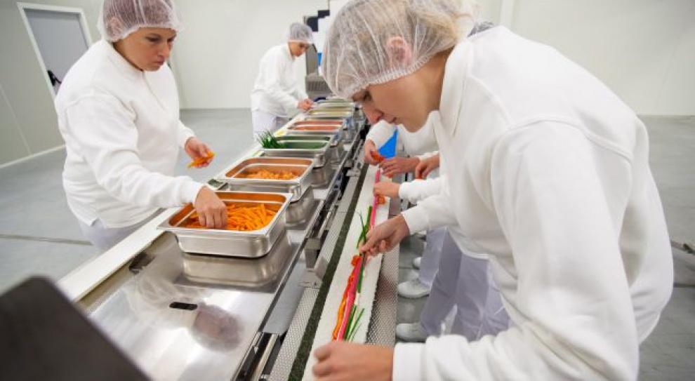 30 osób znalazło pracę w fabryce sushi. Planowane jest podwojenie liczby pracowników