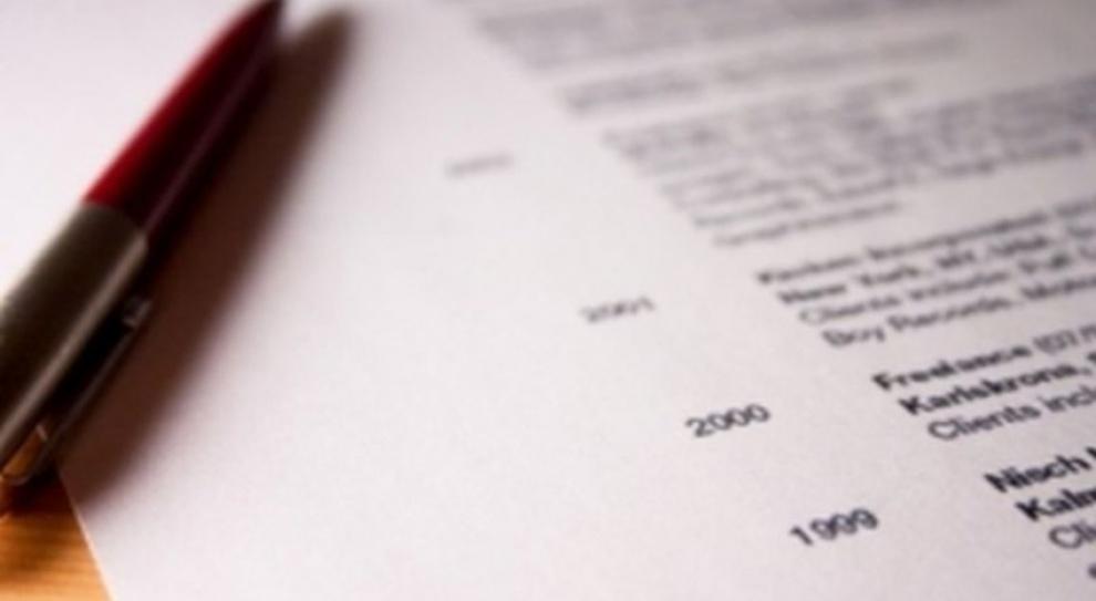 10 zasad dobrego CV