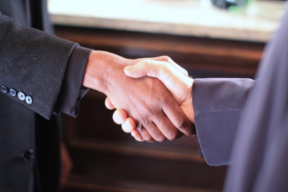W małych firmach coraz więcej etatów