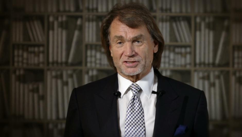 Jan Kulczyk laureatem nagrody im. Ireny Sendlerowej