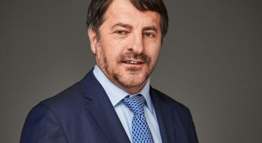 Sławomir Łoboda wiceprezesem LPP