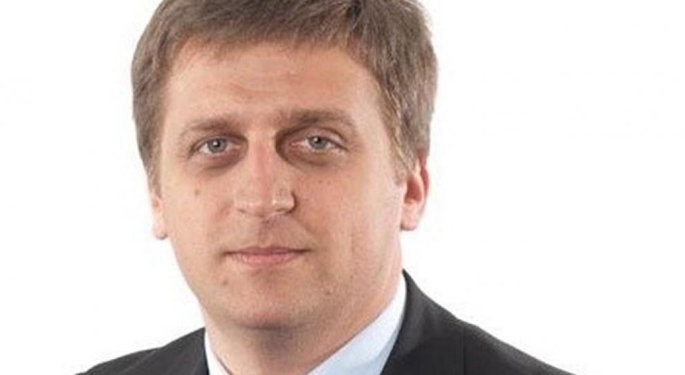 Bartosz Kępa wiceprezesem Katowickiego Holdingu Węglowego