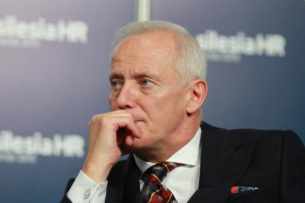 Piotr Wojaczek, prezes Katowickiej Specjalnej Strefy Ekonomicznej