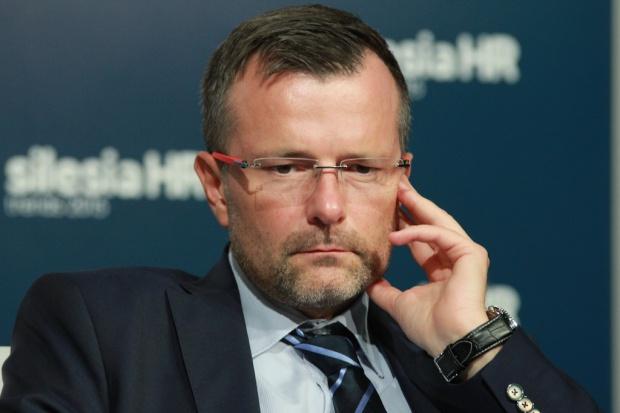 Tomasz Szpikowski, prezes firmy Bergman Engineering