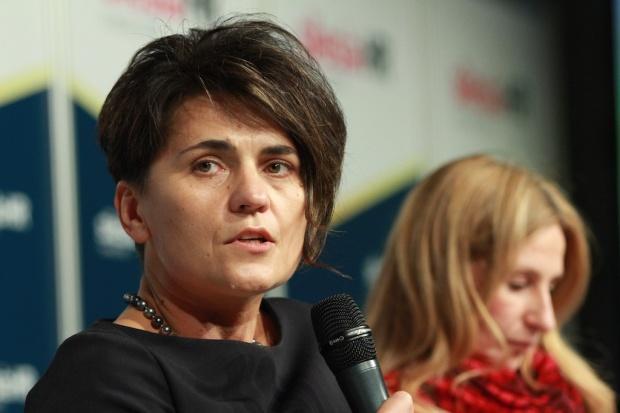 Ewa Cieślik, dyrektor zarządzająca działem HR w Nexteer Automotive