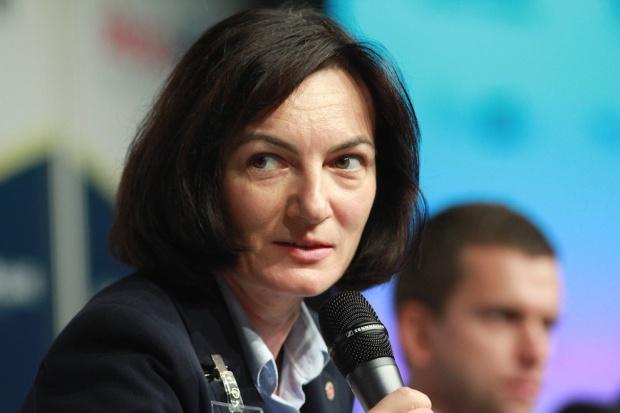 Anna Timofiejczuk, prodziekan ds. organizacji i rozwoju, Politechnika Śląska