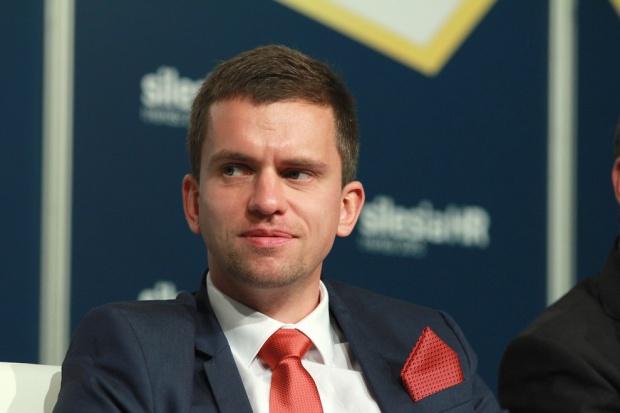 Artur Pałasz, dyrektor centrum rekrutacji na Europę Centralną, ZF TRW