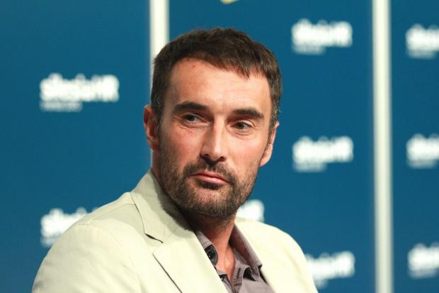 Grzegorz Bohosiewicz, dyrektor personalny, LGBS
