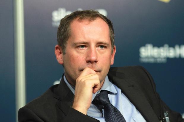 Grzegorz Mródź, wiceprezes zarządu, Kamsoft